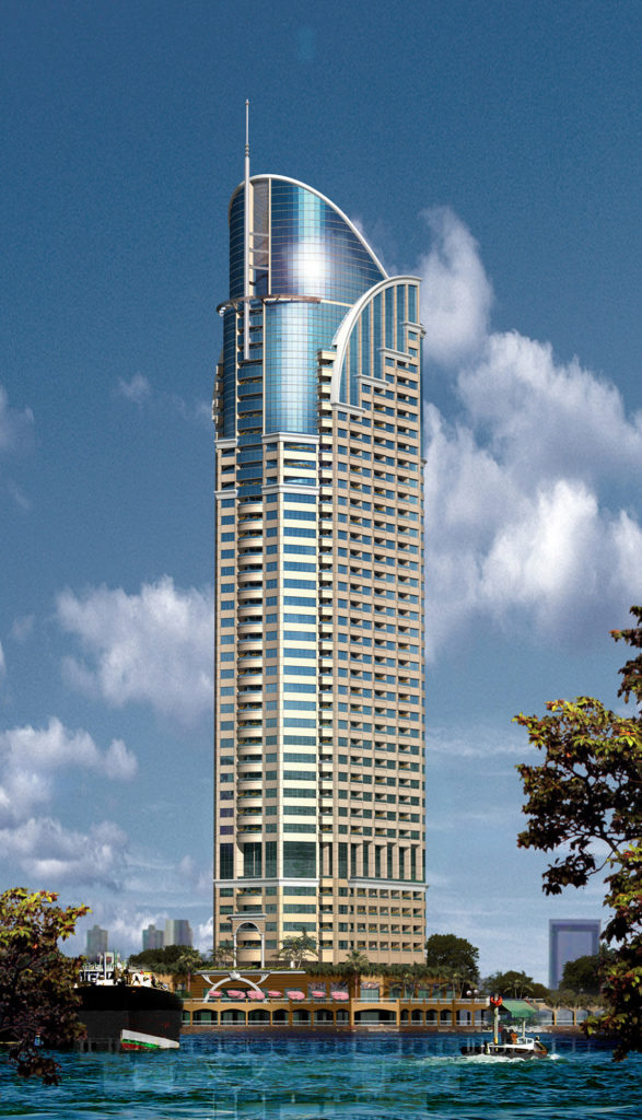 Jumeirah Lake Tower