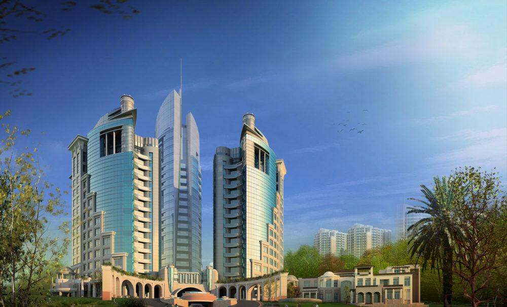 Bejaya Tower