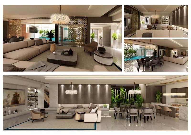 Private Residence Dubai